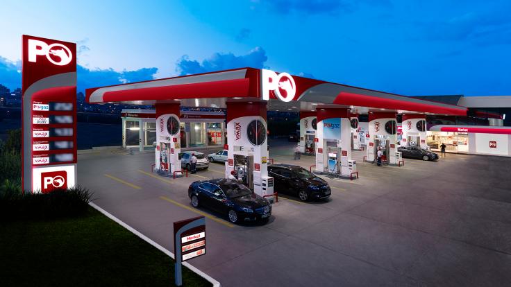 Petrol Ofisi Wc Uygulamaları