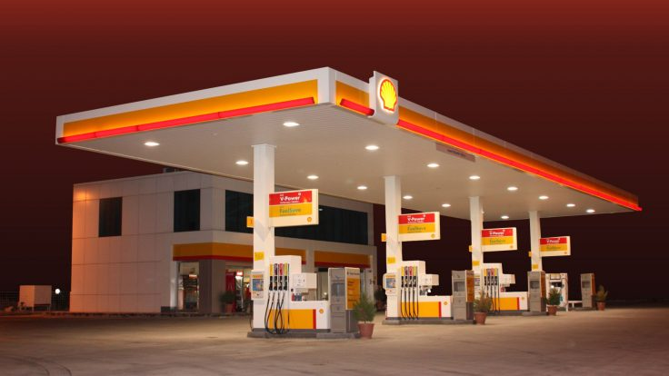 Shell Wc Uygulamaları
