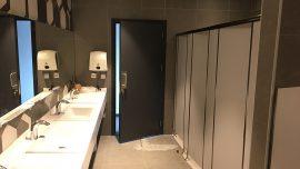 Kompakt Laminat Wc Kabinleri Bakım Onarım ve Tamir Servisi